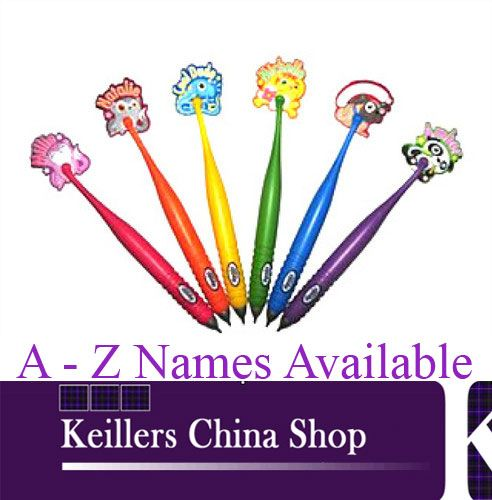 Dpals Children Magnetic Personalised Name Pen Kid Birthday Christmas
