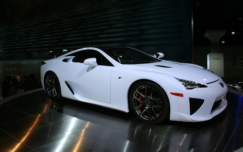 19 LFA Wheels Rims Fit Lexus IS300 IS250 is350 Is F