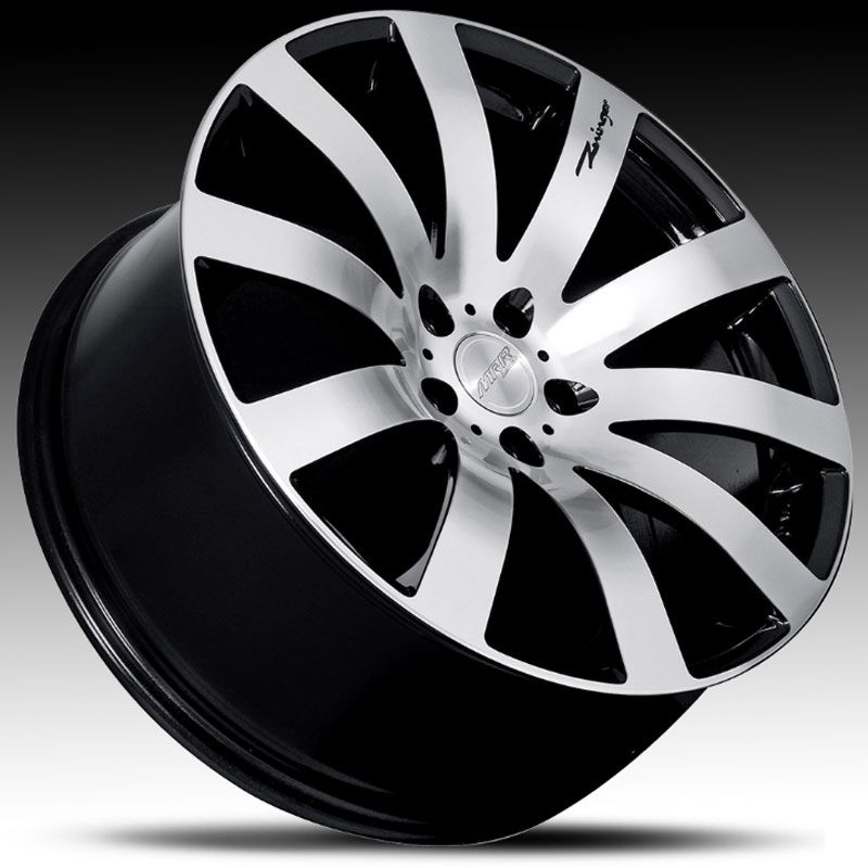 19 MRR HR4 Wheels Rims Mercedes Benz CLS C219 C218