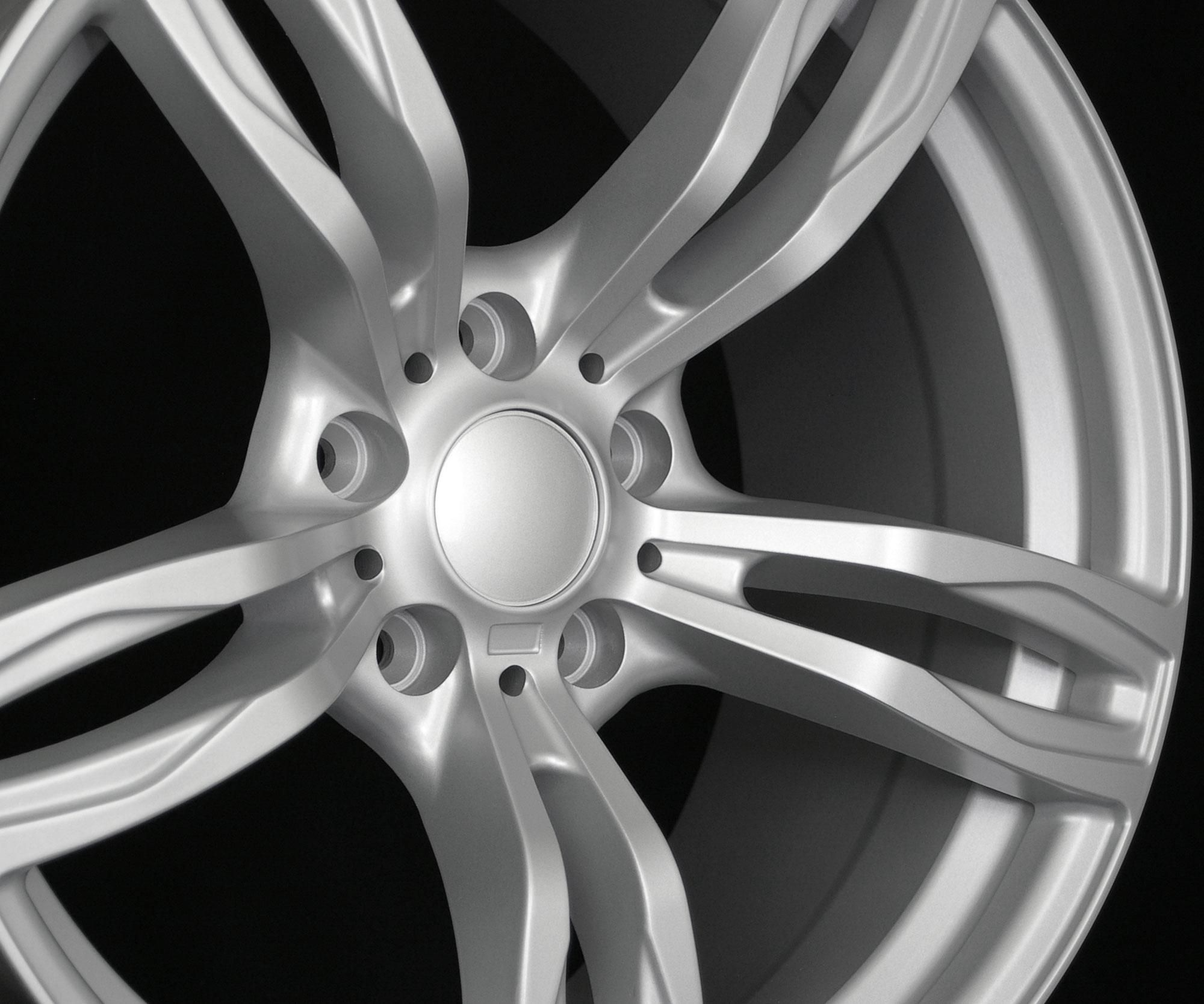 18 M5 Style Wheels Rims Fit BMW 3 Series 323i 325i 328i 330i 335i Z4