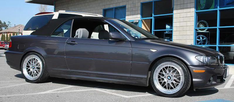 18 Miro 380 Hyper Silver Wheels Rims Fit BMW 3 Series E46 E90 E92 E93
