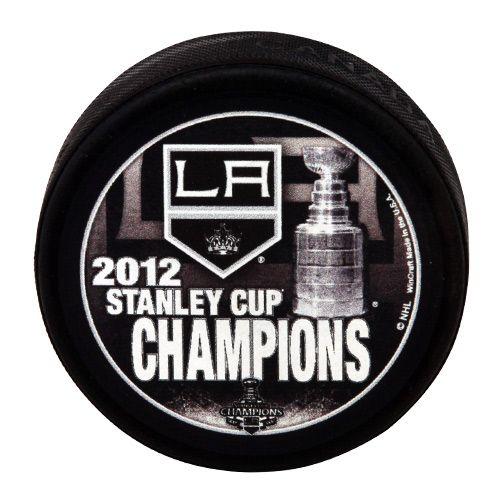 b0cfb3fb5 Los Angeles Kings 2012 NHL Stanley Cup Final Champions Team Hockey