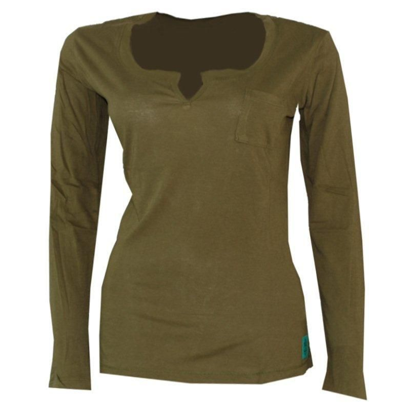 Replay Damen Longsleeve Shirt W3282 XS, S, M, L, XL NEU